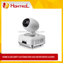 Baby Monitor HD CCTV 720P PTZ Wireless P2P WIFI IP camera With Free UIDi Wireless IP Camera Pan & Tilt IR Night Vision