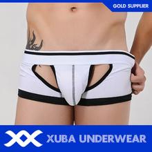 fabricação nome personalizado marca de cuecas boxer