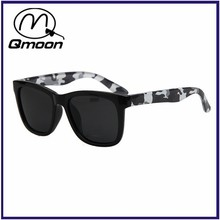 Good quality Custom logo mens sunglasses polarized with microfiber sunglasses bag