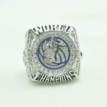 Fashion championship replica rings World Basketball ring jewelry wholesale 2011Dalla ring