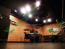 Lightweight Vermiculite Fireproof Panel, Soundproof Material for KTV/Music Room
