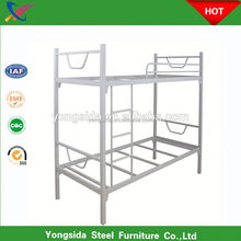 high quality army bed design adult iron steel bunk bed for sale kids cheap triple metal loft bunk bed design