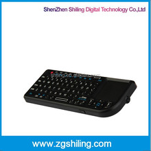 Low price Air Mouse bluetooth keyboard long distance control