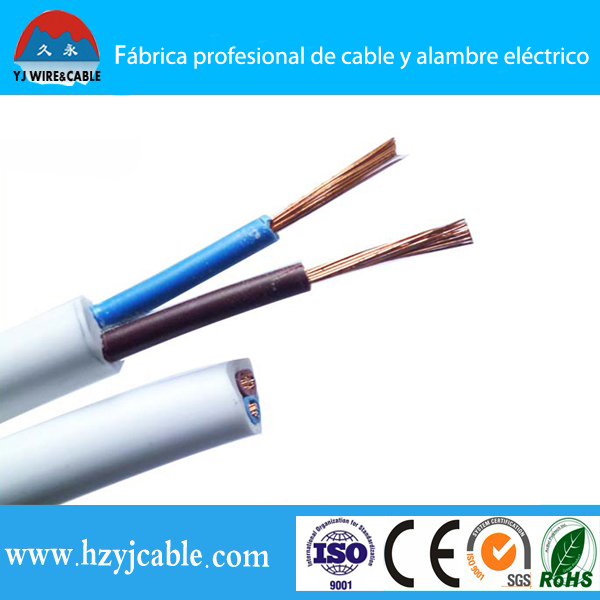 Different Types Of Power Cables : Rv rvv bvr different types of electrical power cables