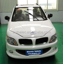 2015 Hot selling Environmental Protection New energy Electric Car with Low Price made in China