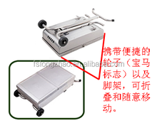 New Design Outdoor Portable Grill BBQ Foldable Grill