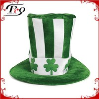 St. patrick day hat party item