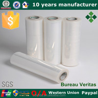 Pallet Stretch Film Industrial Plastic Wrap for Moving