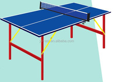 Indoor Mini table tennis table for Children entertainment