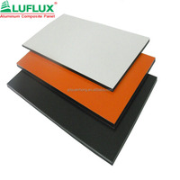 Aluminum composite panel/1100/3003/5005 Alloy factory supply