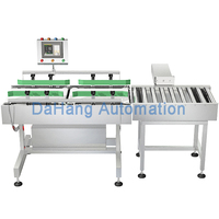 Malaysia palm butter online measure weight Checkweigher / Check weight/Check weighing Machine