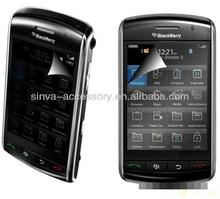 Factory Supply Two Way Privacy Anti-spy Screen Guard for Blackberry 8300