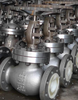 Flange Type ANSI API Cast Steel/Carbon Steel GLOBE VALVE with Good Price