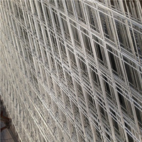 Cattle Welded Wire Mesh Panel