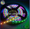 digital programmable rgb led strip waterproof ws2801 ws2811 ws2812b