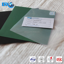 High quality 1mm Smooth LLDPE Geomembrane Dam Liner Manufacturer