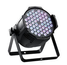 Pro dj equipment night club 3W 3 in 1 led par lighting