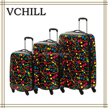 Dots Hard Fashion Luggage Sets Deals