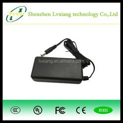 LX2015 Hot! Hot sale Low Cost 12v 9v 7.5v 5v power adapter with ul pse approval