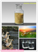 Feed Grade Vitamins Type and Feed Preservatives,Promote Healthy & Growth,Promote Nutrition Efficacy Choline Chloride