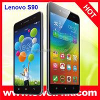 Original China Brand Lenovo S90 4G LTE Smartphone Android 4.4 quad core 5 Inch IPS 1GB/2GB RAM 16GB ROM 13MP Unlocked