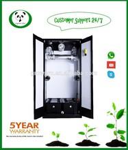 Garden Growing System/indoor grow cabinet hydroponic grow box cash crop
