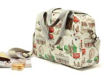 Newest design gym bag duffel travel
