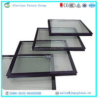 warm edge spacer insulated glass
