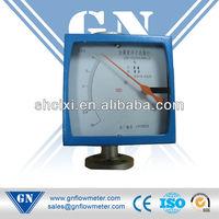 Variable area flowmeter(rotameter,gas flowmeter,metal rotameter )