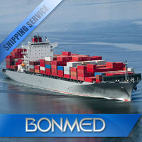Excellent service dropshipping sea freight rates from China to russia------skype:bonmedellen