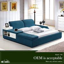 folding bed india multifunction bed wood double bed designs with box on sale