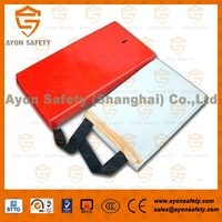 Fire safety EN1869 Customized size Portable fire blankets for sale