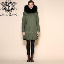Hot sale style america coffee sheepskin black karakul fur coat