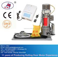 DC-(600Kg) rolling / roller shutter door motor battery charger