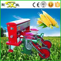 Tractor PTO 3 point 2 row corn planter