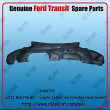 Genuine Transit V348 spare parts 6C11 B16746 BF Engine Insulation Cylinder Head Gasket Finish: 1484352