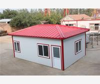 used bounce quality container modular popular real estate prefab house