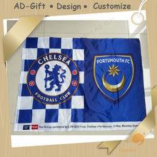 promocional de fútbol liverpool bandera del club distribuidor de guangzhou