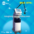 Laser sistema: CO2 Fraccionado Laser de maquina MED-870+