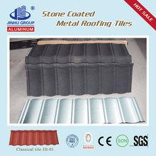 el mejor material para techos de hoja