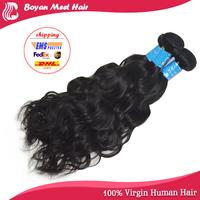 5A Grade Human Wholesale Unprocessed Virgin Brazilian Hair
