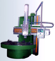chapati making machine metal vertical lathe machine C5116 for sale