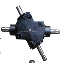 A561-13 European Standard heat treated reverse gearbox