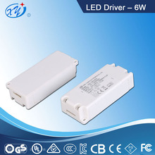 high quality 12v 24v dc cctv switching power supply / led driver with EN61558/61347 UL1310 standard for led lighting