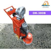 Multifunctional hand held edge polishing machine with low price