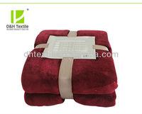 New Design China Soft Warming Blanket