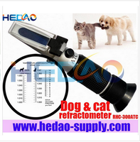 RHC-300ATC Clinical Refractometer for Veterinary Dog Cat and Human