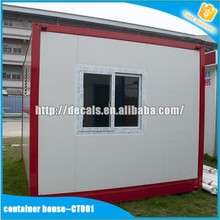 safe and durable hot sale container china