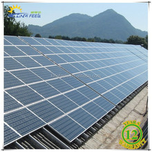 aluminum solar panel installers, pv solar mounting structure, solar panel installation kits