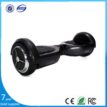 2015 hot sell best self balancing electric scooter one wheel with smart balance wheel With LED electric